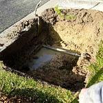 area civil plumbing
