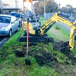 equipment leading plumbing civil