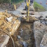 drainage civil leading plumbing