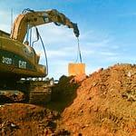 civil equipment leading plumbing