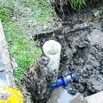 civil plumbing pipe
