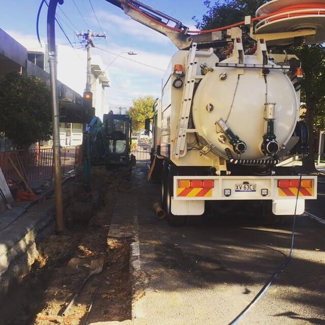 Melbourne Street Plumbing